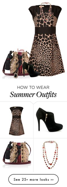 """""""Summer to Fall"""" by berry1975 on Polyvore"""