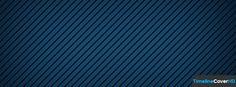 Blue Digital Stripes Pattern Facebook Cover Timeline Banner For Fb Facebook Cover