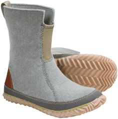 Sorel Cozy Pac Felt Boots (For Women)