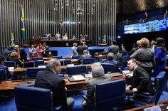 Senado aprova MP que reduz imposto para remessa de dinheiro ao exterior