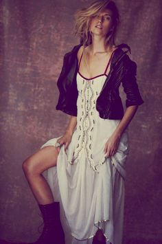 Free People Limited Edition Holiday Collection 2012