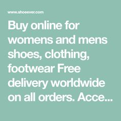 Buy online for womens and mens shoes, clothing, footwear Free delivery worldwide on all orders. Fashion Updates, Mens Sweatshirts, Free Delivery, Loafers Men, Create Yourself, Men's Shoes, Fashion Shoes, Men Casual, Casual Outfits