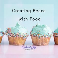 Creating Peace with Food Take Care Of Your Body, Loving Your Body, Binge Eating, Intuitive Eating, Mindful Eating, Health And Nutrition, Free Food, Healthy Living, Peace