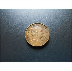 1964 MEXICO 5 CENTAVOS COIN. Listing in the 1 Centavo,Mexico,North & Central America,Coins,Coins & Banknotes Category on eBid United Kingdom
