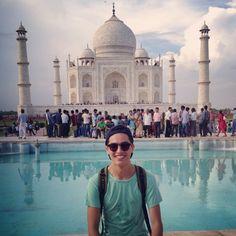 Agra | आगरा |آگره nel Uttar Pradesh