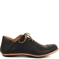 A cool, summery men's lace up from Cydwoq's Cliff Dweller collection. Handcrafted in the softest leather and mounted upon the most comfortable insole you will ever wear. Hyde will be tattooed on your feet as you will never want to take them off!