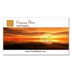 Travel & Tourism Visiting Business Card Template. This beautiful business card design is available for customization. All text style, backgrounds, colors and sizes can be modified to fit your needs. Just click the image to learn more.