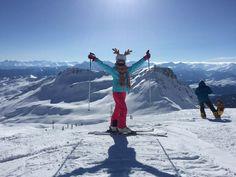 Narty za granicą: LAAX i Kronplatz Mount Everest, Mountains, How To Plan, Nature, Travel, Naturaleza, Viajes, Destinations, Traveling
