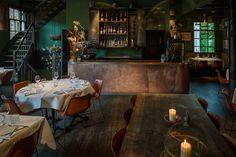 Restaurant Lion Noir
