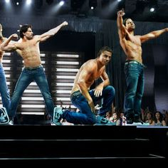 9 Reasons 'Magic Mike XXL' Is A Rock Hard Hit - MTV