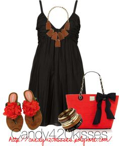"""Untitled #753"" by candy420kisses on Polyvore"
