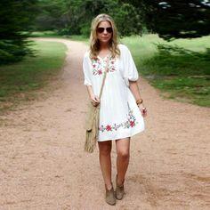 Summer dress Women Mini Dress