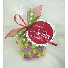 Christmas Gift Teacher