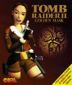 Tomb Raider II Gold: Golden Mask (1999)