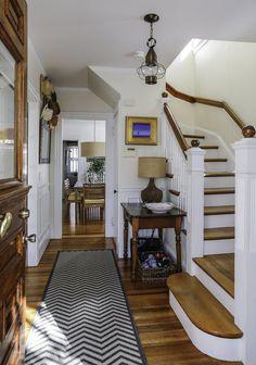 Miles  Antena's Laid Back Coastal Home