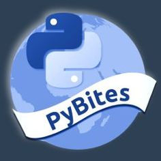 Python Code Challenges, Articles and News - One Bite a Day