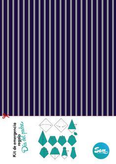 Diseño de corbata 1