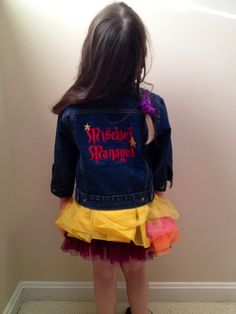 Harry Potter Hogwarts kids jean jacket size 2T on Etsy, $16.99