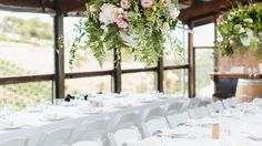 Lauren & Jarred. Paxton Winery, McLaren Vale. We do EPIC. #wedding#eventstyling #emkhostyle#weddingstyling#emkhoacreativecollectiveConcept & styling by www.emkho.com Bridal Table, Different Tones, Pretty Pastel, Votive Candles, Signage, Backdrops, Hand Painted, Table Decorations, Wedding