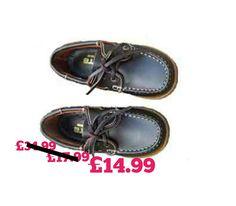 Boy smart shoe #laceup #clearance http://danddboysshoes.co.uk/product/toddler-moccasin-shoes/