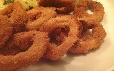 vegane calamari