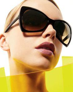 Nico Sunglasses - Neiman Marcus