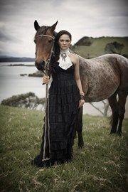 aroha, maori princess stunning