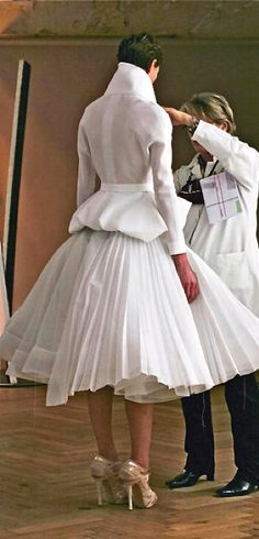 Christian Dior. Gorgeous!!!