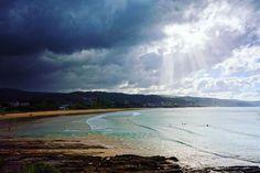 Great Ocean Road-Lorne #lorne #Australia #greatoceanroad #Australian #roadtrip #greatestcoastaldrive #world #nature #coast #beach #sea #ocean #travel #travelphotography #photography #clouds #travelphotos #travelgram #traveling #weekend #coastaldrive #victoria #naturephotography by cheism http://ift.tt/1IIGiLS