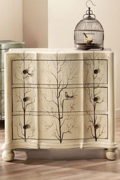dresser idea for my project