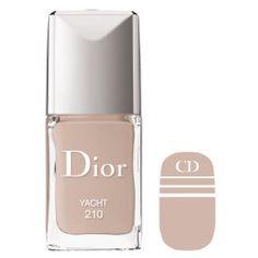 Dior Transat zomer make-up collectie 2014 - Beautyscene