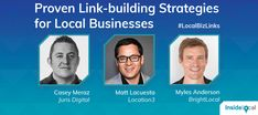 Proven Link Building Strategies for Local Businesses [Video] | BrightLocal - BrightLocal