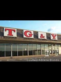 This was my favorite store when I was a kid!
