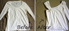 45 Ways to Reuse and Restyle Your Old Clothes