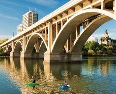 12 best reasons to visit Saskatoon this summer