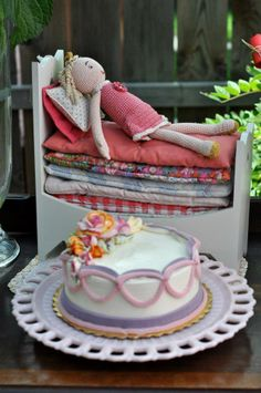 Princess & the Pea Party by Frolic via Shop Sweet Lulu
