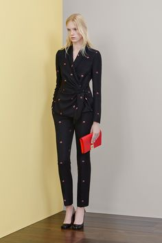Mulberry   Resort 2015 Collection   Style.com