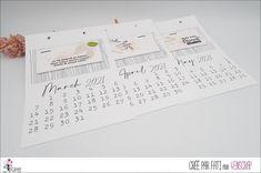 "Fati : #Tampons et #matrices de coupe #dies #4enSCRAP ""#calendar 2021 in #English"" #hiver #scrapbooking #DIY #loisirscréatifs #mois #dat Scrapbooking Diy, Home And Deco, Tampons, Bullet Journal, English, Calendar, Creative Crafts, Winter, Cutaway"