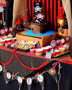 We provide the best birthday planning packages across Indian cities. You can select and book a birthday party planner with a theme of your choice for kids and adults birthday parties Pirate Baby, Pirate Birthday, Boy Birthday, Birthday Parties, 12th Birthday, Decoration Pirate, Pirate Party Decorations, Party Themes, Party Ideas