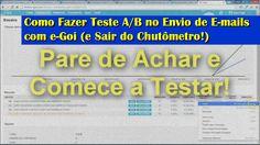 Como Fazer Teste A/B no Envio de E-mails com e-Goi (e Sair do Chutômetro!) - http://marketing4nerds.com/como-fazer-teste-ab-no-envio-de-e-mails-com-e-goi-e-sair-do-chutometro/