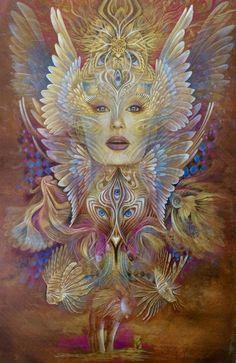 Spirit Portraits - Daniel Mirante
