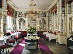 Del Cambio Turin http://tmagazine.blogs.nytimes.com/2014/05/05/the-return-of-del-cambio-restaurant-turin/