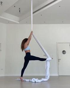 Aerial Hammock, Aerial Hoop, Aerial Arts, Pole Dance, Aerial Gymnastics, Gymnastics Workout, Aerial Acrobatics, Aerial Dance, Pole Dancing Fitness