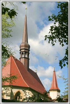 Weberkirche Zittau