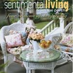 In The BNOTP Library: Sentimental Living From the Porch