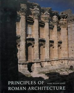 Roman architecture continued the legacy left by the earlier architects of the Greek world, and the Roman respect for this tradition and their particular reverence for the established architectural orders, especially...