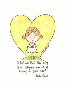 ♡♡♡ #love #heart #soul #alma #amor #colors #digital #cristinacevallos #lights #hug #dalailama #loveyourself #ilustration #dibujos #instaquote #rainbow #kids #girl #corazones #true #trust #doodle #society6  #mandala #sacred #angels #joy #happiness #beauty #beautiful