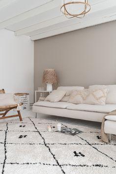 Ikea Interior, Interior Design, Ikea Soderhamn, Boho Chic Interior, Home Decor Furniture, Apartment Living, Home And Living, Interior Inspiration, Living Room Decor