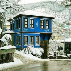 Ottoman house, Turkey. 12548861_534909550003161_5129401017746927534_n.jpg 960×960 piksel