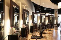 Paul Mitchell salon at Houston, Texas - Art Arquitectos.